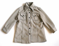 Polyester 1970s Vintage Coats & Jackets for Women