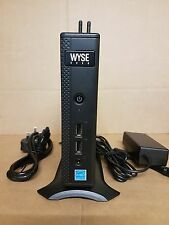 SALE !! RE-FURBISHED WYSE D90D7 + PSU + STAND + WI-FI  ( 16GBF / 4GBR / WES 7 )