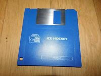 Commodore AMIGA Spiel Game: ICE HOCKEY