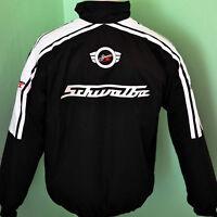Simson-Schwalbe - Jacke // Simson-Schwalbe - Jacket // mit Reflex-Streifen