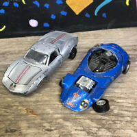 Mebetoys Hot wheels Silhouette & Chevrolet Astro ii For Restoration Rare Models!