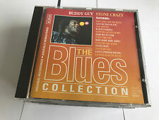 Buddy Guy - Stone Crazy (18 track CD) Orbis Blues Collection - MINT CONDITION