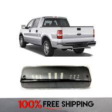 Ford F150 LED Black Smoke 3rd Brake Cargo Light Stop Tail Lamp G2 year 04 to 08