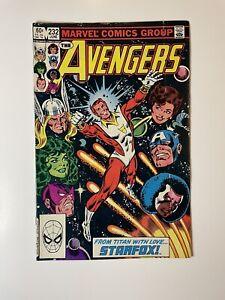 Avengers #232 DIRECT ED KEY Starfox Eros Joins the Avenger Harry Styles ETERNALS