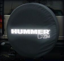 "35"" Hummer H2 Reflective Tire Cover (02-04) - GM Licensed"