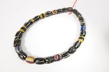 Alte Glasperlen Murano Venedig E10 Old African trade beads Afrozip