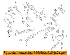 exhaust gaskets for audi a4 for sale ebay