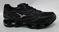 Mizuno Mens Wave Prophecy 6 Nova Shoes 410863 9073 Black/Silver 12