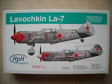 HPH-1/32-#32032R LAVOCHKIN LA-7