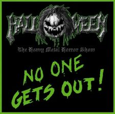 HALLOWEEN - NO ONE GETS OUT  CD NEW