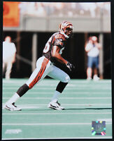 Darnay Scott Cincinnati Bengals Football NFL Unsigned 8x10 Color Photo