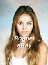 TAYLOR MOMSEN School Yearbook GOSSIP GIRL FREE SHIPPING