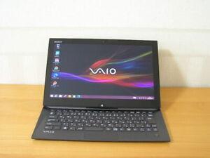 Sony VAIO Duo 13 13.3in. 256GB, SVD1323SAJ, i5 4th Gen., 1.6GHz, 4GB Ultrabook t