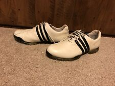 New listing mens adidas golf shoes size 11