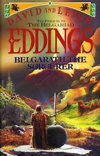 Belgarath the Sorcerer: The Prequel to the Belgariad,David Edd ,.9780246138453