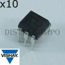 CNY17-1 DIP-6 Optocoupleur phototransistor Vishay RoHS (lot de 10)