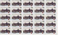 BRD - Nr. 1402  Bogen ** -  KW 50,-- €  ( BG142 )