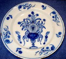 Keramiken nach Stil & Epoche mit Teller von 1700-1800