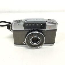 Olympus Pen-EE Half Frame 35mm Camera 2.8 3cm lens #661