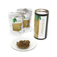 Korean Handmade   Persimmon Leaf Tea 26g 0.91oz Roasting Leached Tea Vitamin C