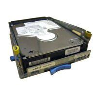 Lot of 4 IBM 4319-9406 4319 6719 35GB 10K SCSI Hard Drive AS//400 DASD