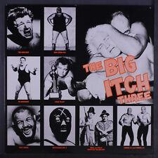 VARIOUS: The Big Itch, Vol. 3 LP Rock & Pop