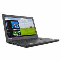 "Lenovo ThinkPad X240 12,5"" Core i5 4GB 500GB HDD Win10 UMTS -12 Monate Garantie-"
