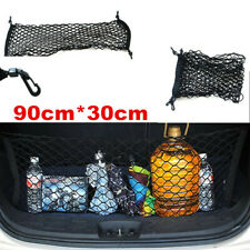 Universal Car Accessories Trunk Storage Cargo Luggage Nylon Elastic Mesh Net