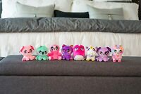 Squeezamals Plush Animals Multiple Series 1, 2, 3, 3DEEZ, Pick Your Favorites