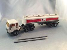 Siku no. 3110 / v288  Esso Tankzug - Tankwagen