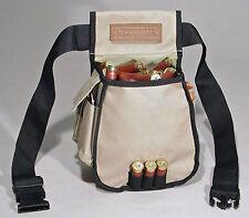 Drymate 5 Pocket Shotgun Shell Bag  Shooter's Bag for Range/Field  DSB-WBB