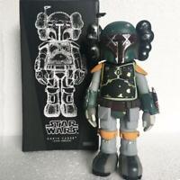 "BFF Boba Fett Companion Star Wars Action Figure OriginalFake 10"" Best Price"