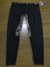 f92b3d962fbaf Men Realtree MEDALIST Performance Pants Black/Camo Level 02 XXL
