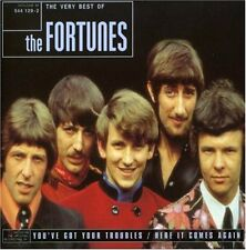 The Fortunes - The Very Best Of [CD]