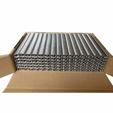 "hog ring staples by 15 gauge, 3/4"" crown c ring staples 20000 PCS/CASE $79.00"