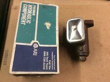 New ARI 83-52005 Brake Master Cylinder