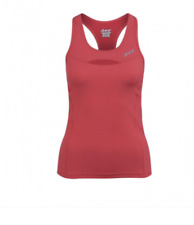 Zoot - Women's Performance Tri Racerback Top - Pink Grapefruit - Small