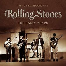 THE ROLLING STONES - THE EARLY YEARS  2 CD NEU