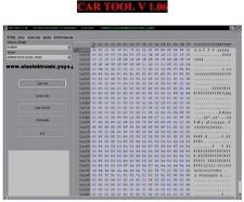Car Tool v 1 06 immo off tool disable immobilizer system ecu decoding