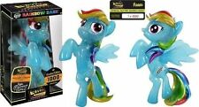 My Little Pony - Glitter Rainbow Dash Hikari Figure Funko