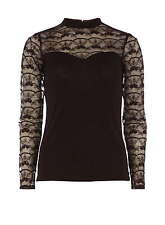 Dorothy Perkins Women's Lace Tops & Shirts