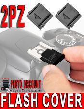 COPRI SLITTA FLASH COPERCHIO TAPPO COVER PER SAMSUNG NX1100 NX300 NX300M NX30 NX