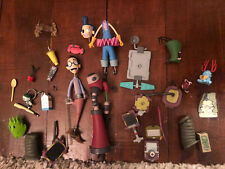 New ListingHuge Invader Zim Palisades Toys Nick Action Figures Clean!