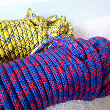Two Tendon 60m 8mm climbing half ropes
