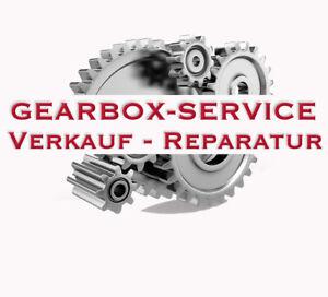 GETRIEBE VW TOURAN 1.6FSI 6 GANG GQG HBJ 2004-2010