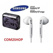 Genuine Samsung Headphones Earphones For Galaxy S8 S7 S6 S5 + Free Earbuds