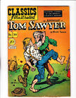 Classic Illustrated No.50 (HRN 47) : 1948 : : 1st Edition! :