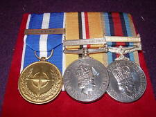 MINIATURE SIZE MEDAL COURT MOUNTING SERVICE,Medals cleaned &  ribbons changed