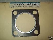 NOS Suzuki GT185 Cylinder Head Gasket 11141-36100
