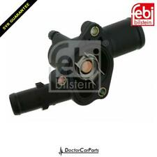 Thermostat Housing FOR RENAULT TWINGO II 07->14 CHOICE2/2 1.2 Petrol CN0